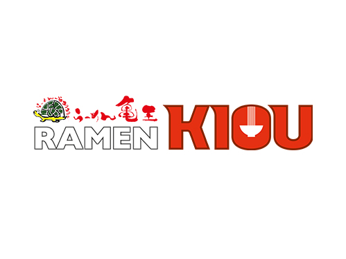 RAMEN KIOU, &JOY Dining Hall