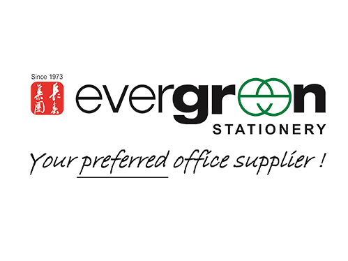 Evergreen Stationery