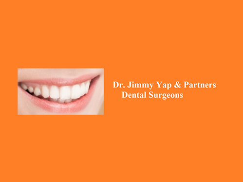Dr Jimmy Yap & Partners Dental Surgeons