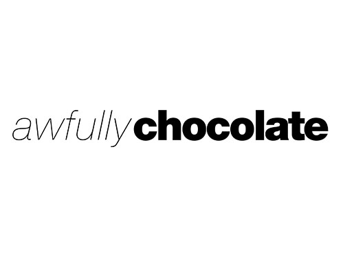 Awfully Chocolate Café