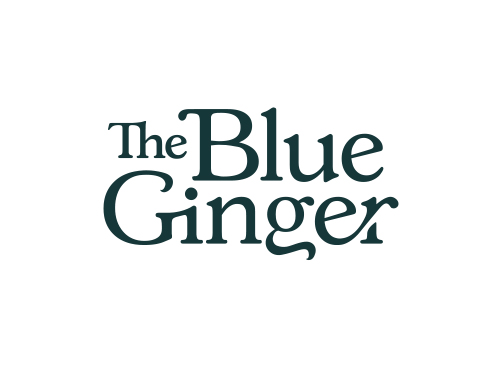 The Blue Ginger